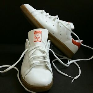 ADIDAS STAN SMITH MEN'S SHOES